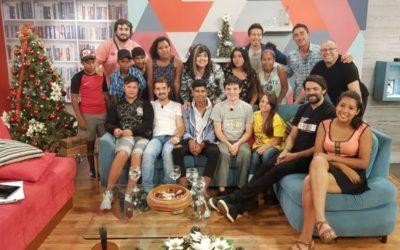 Jóvenes del Centro Juvenil Sebastopol preguntan: ¿De qué lado estás?