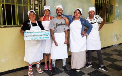 Uruguay Trabaja en el Hospital Vilardebó
